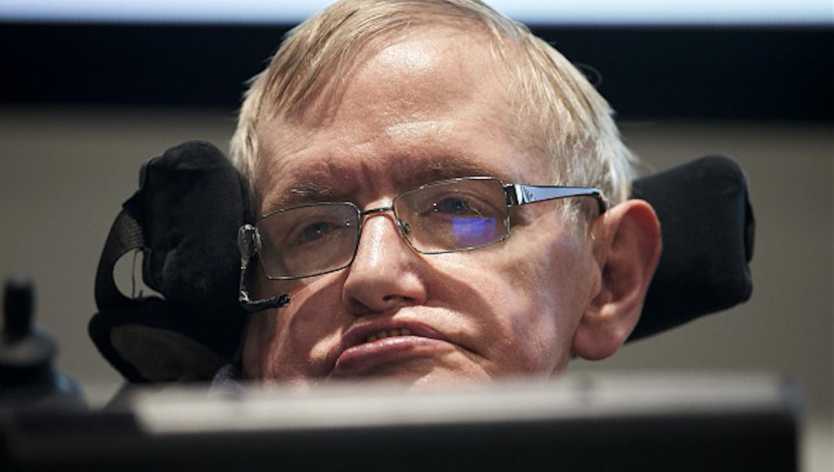 Why Stephen Hawking thinks we have 600 years to get off this planet
