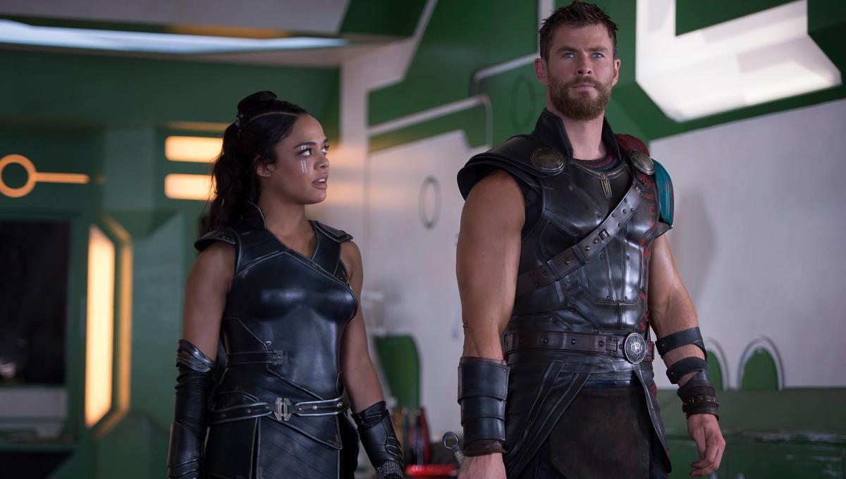 Why Thor: Ragnarok axed a romance between Valkyrie and the God of
