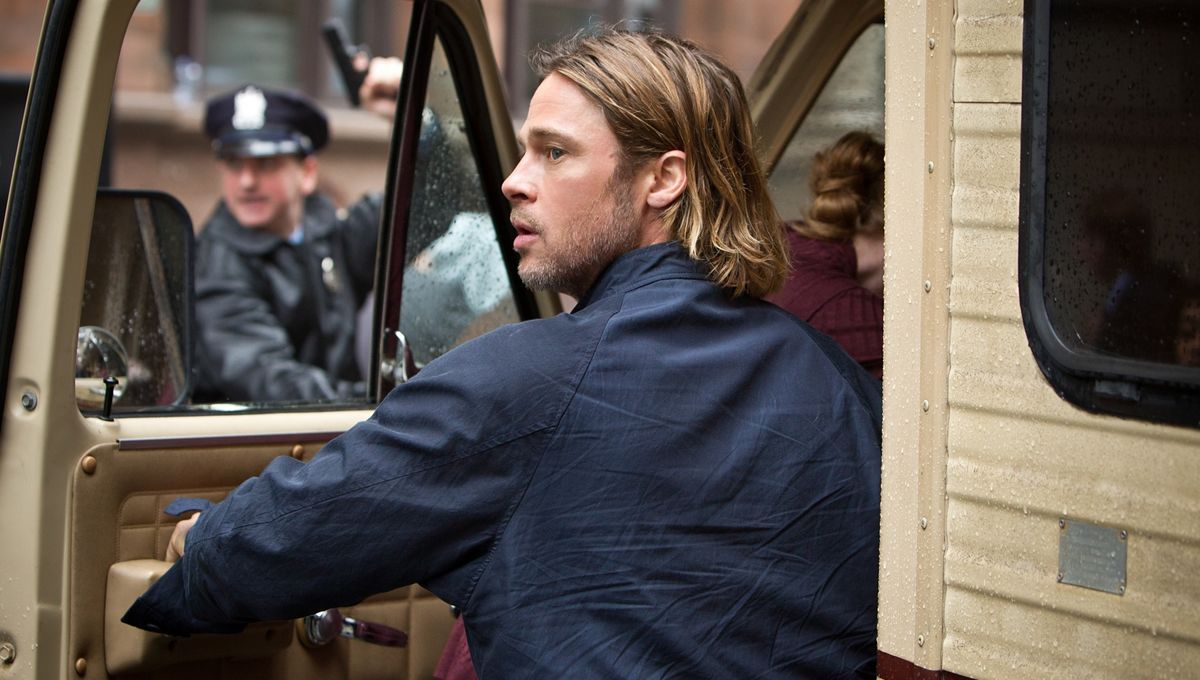Paramount confirms World War Z 2 and Dungeons & Dragons at CinemaCon