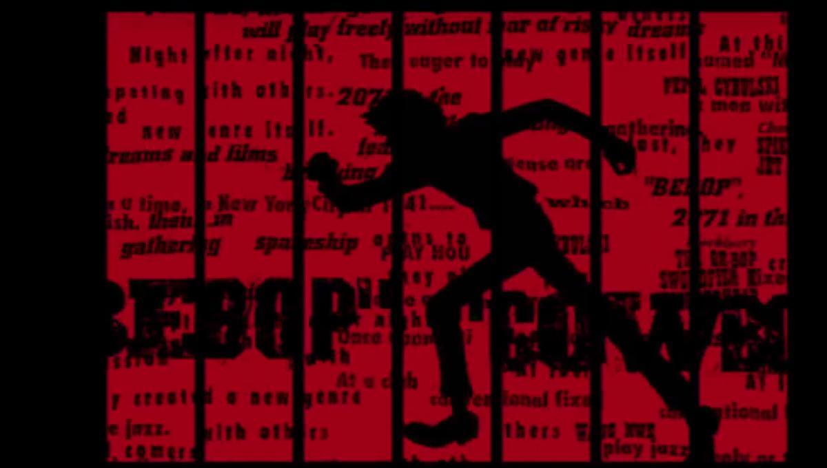 eaeb9545331a7 Cowboy Bebop s theme song  Tank!  Stuff We Love