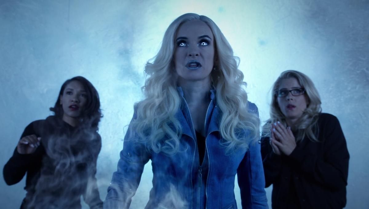 Zerchoo Science Fiction - Exclusive: The Flash Season 4 supercut ...