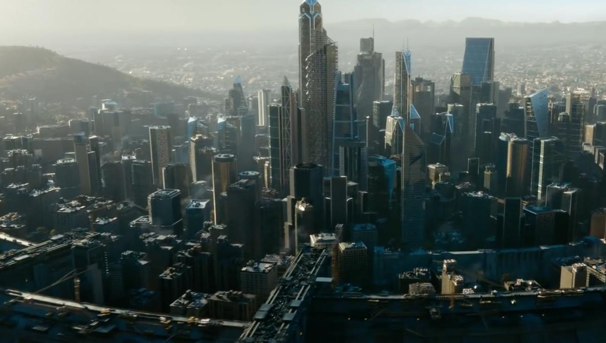 Lose yourself in the final Maze Runner: The Death Cure trailer