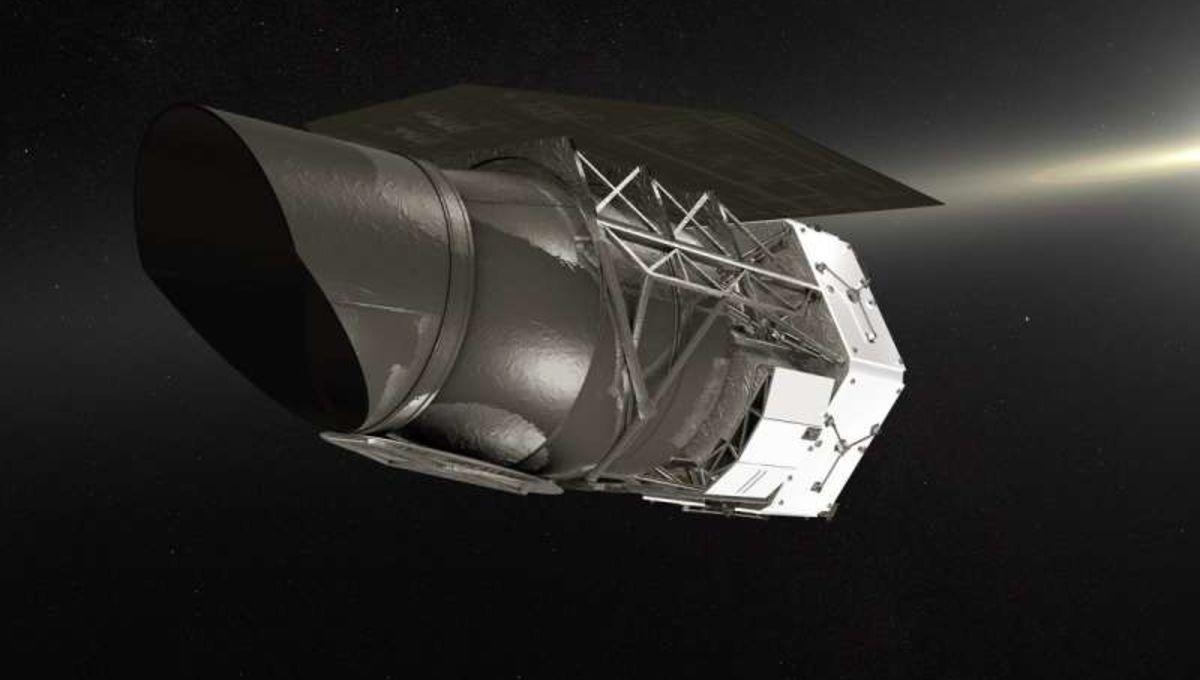 NASA's upcoming WFIRST telescope has legit superpowers