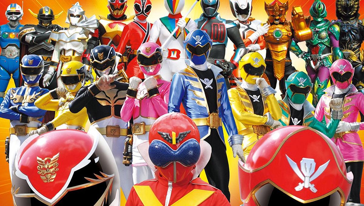 Fandom Files Power Rangers