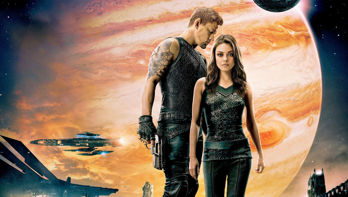103 thoughts I had while watching Jupiter Ascending