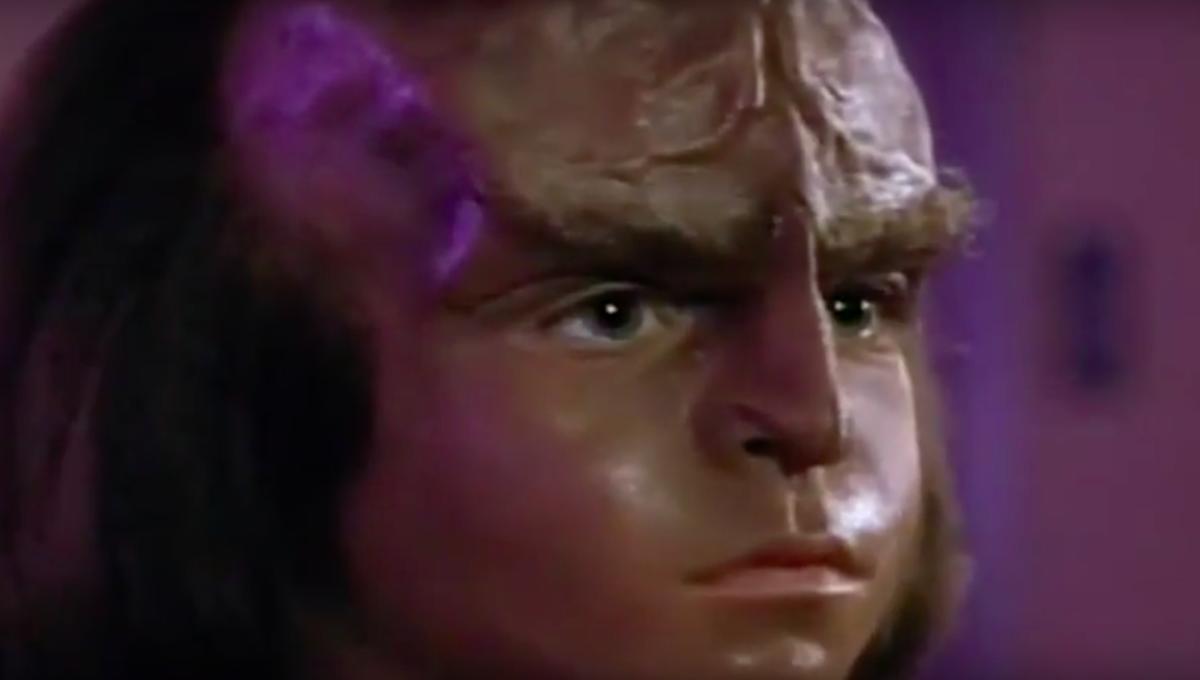 Star Trek: The Next Generation actor, John Paul Steuer, dies