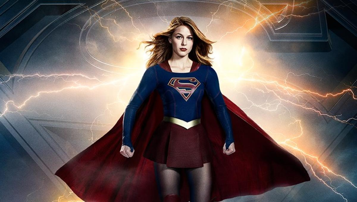 Supergirl reveals our first look at the second Worldkiller
