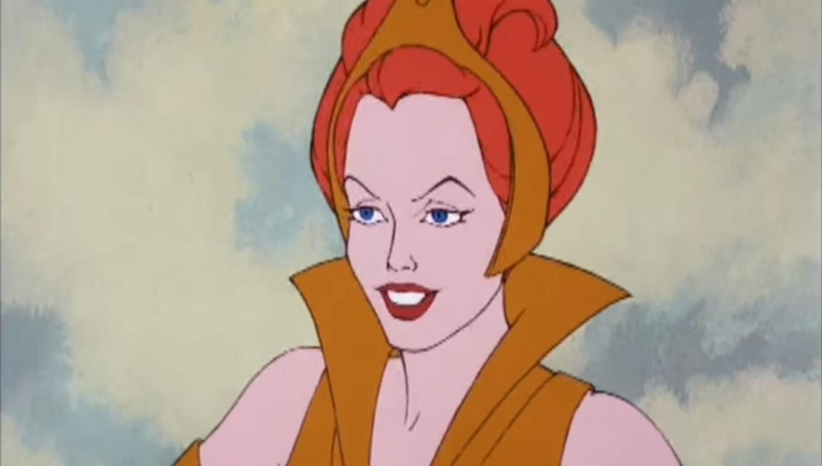 Masters of the Universe: David S. Goyer appears to be working on mech-warrior Teela