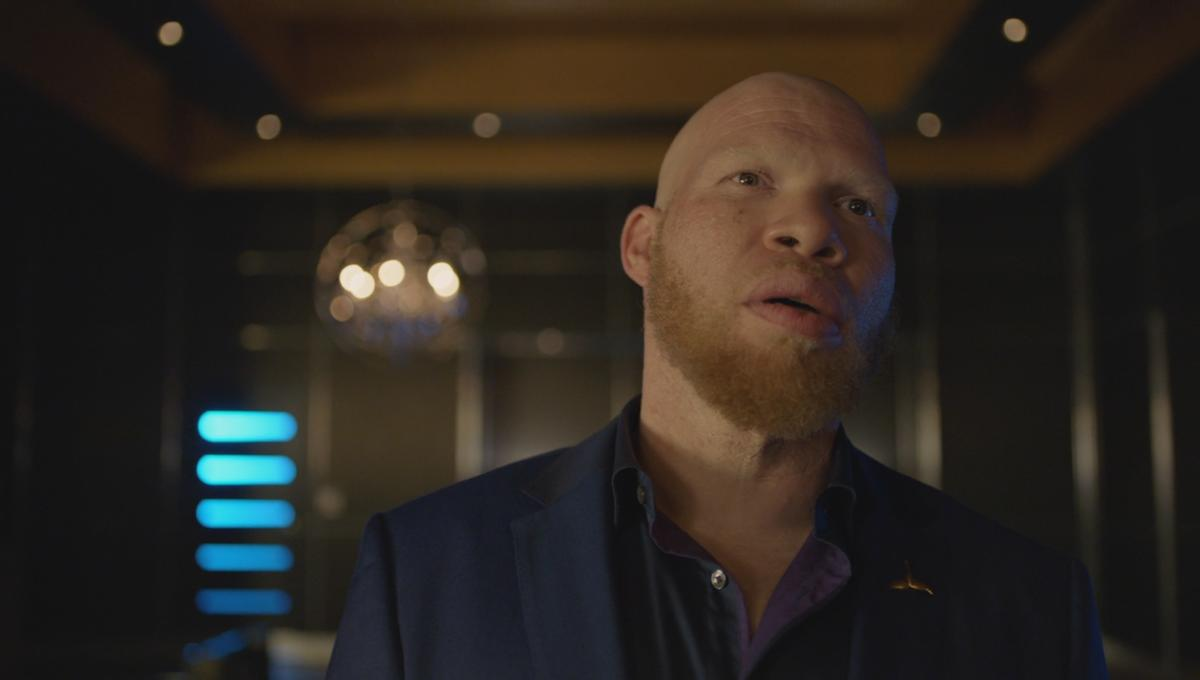 black lightning u2019s marvin  u0026 39 krondon u0026 39  jones iii on the murder and morals of tobias whale