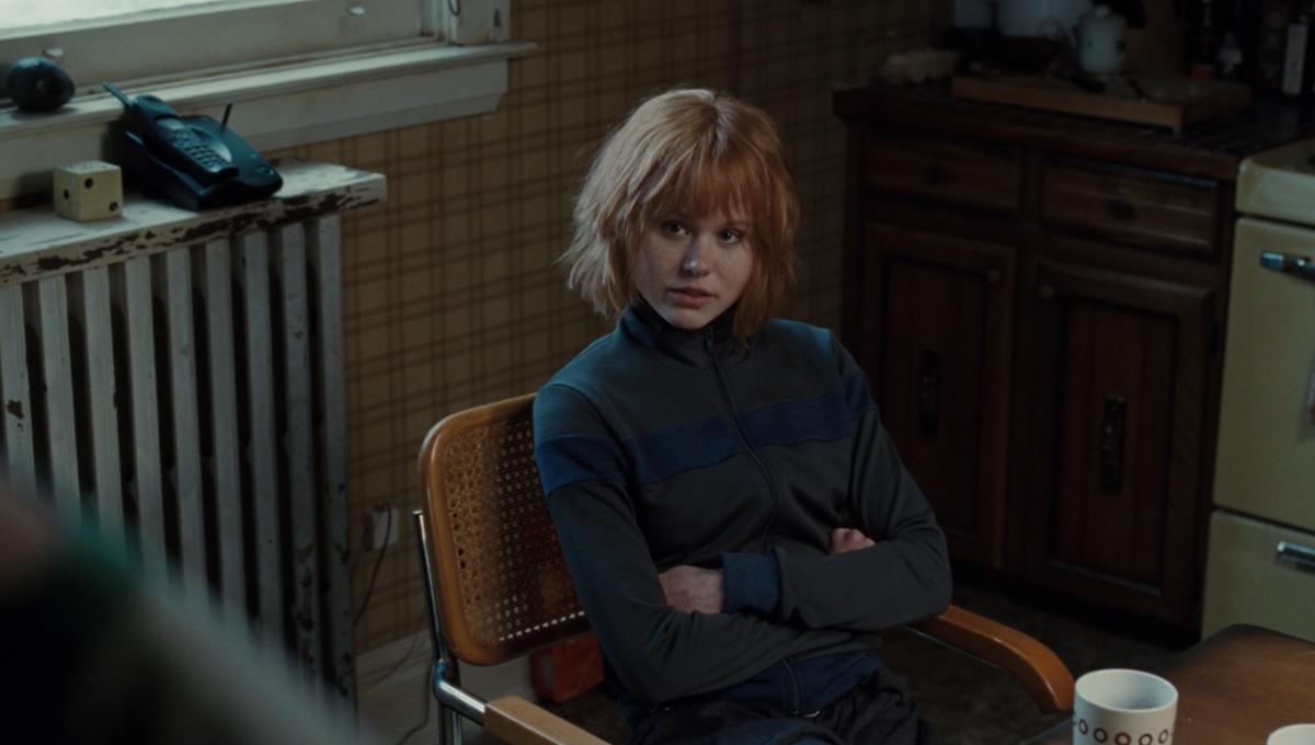 Allison Pill as Kim Pine, Scott Pilgrim