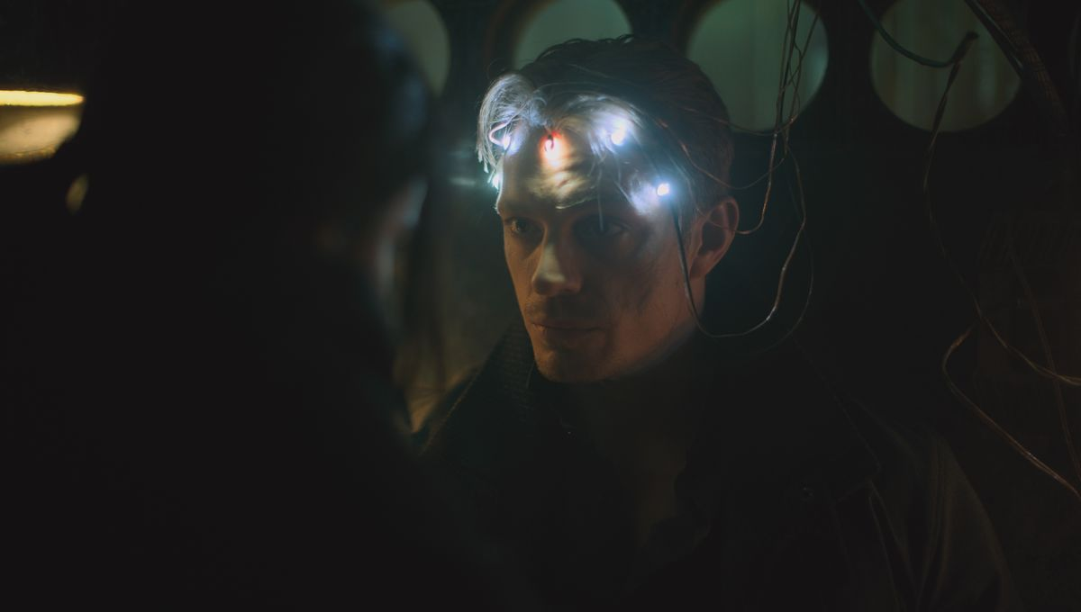 Altered Carbon cast on the best scenes to film