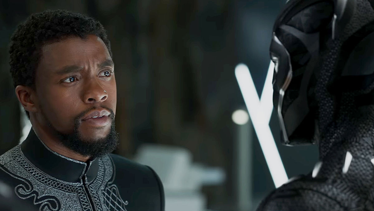 Black Panther, T'Challa