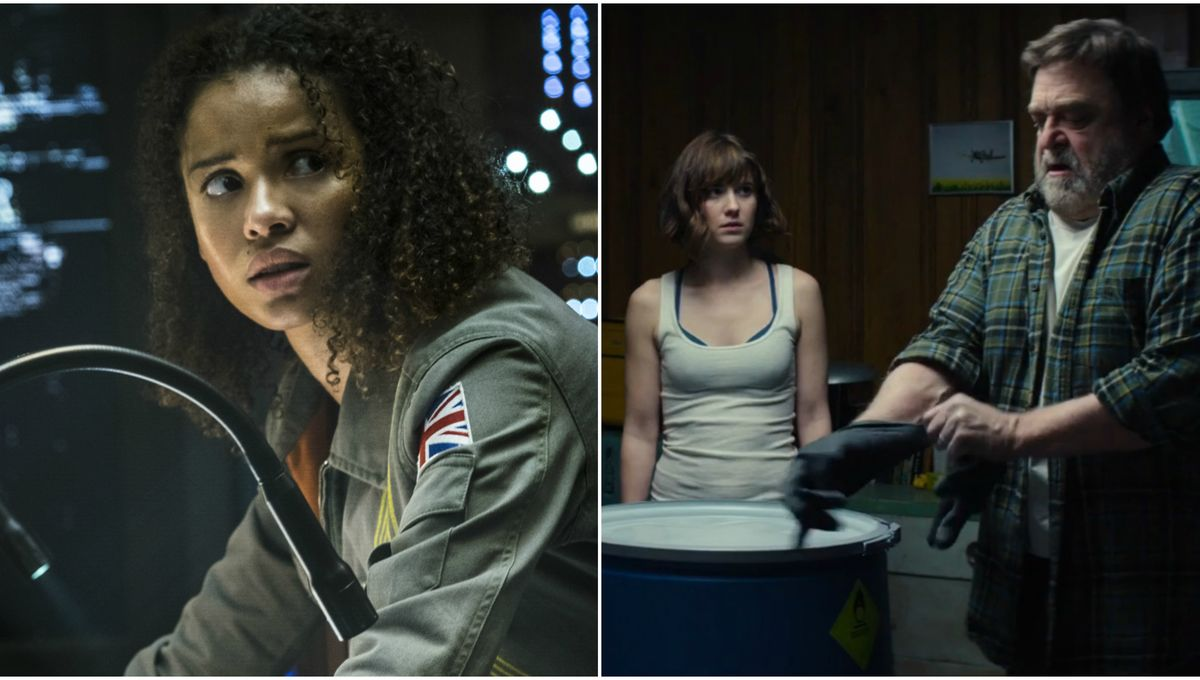 The Cloverfield Paradox Almost Had A 10 Cloverfield Lane Crossover