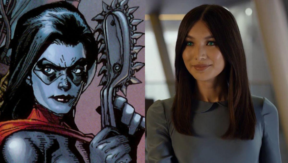 Who is Doctor Minerva? Meet Captain Marvel's New Villain