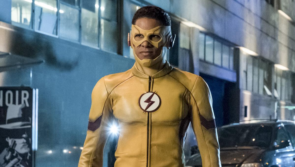 Canary flash