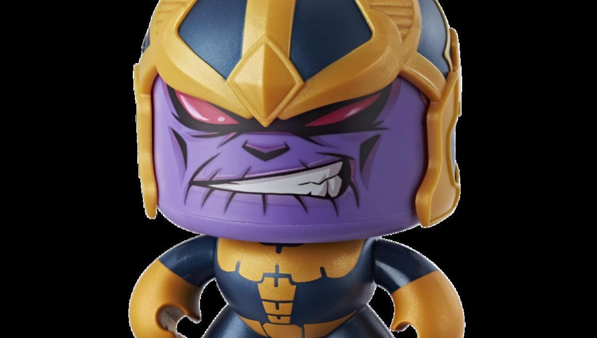 Marvel Mighty Muggs Marvel/'s Wasp