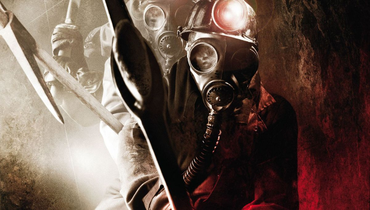 Image result for my bloody valentine 2009