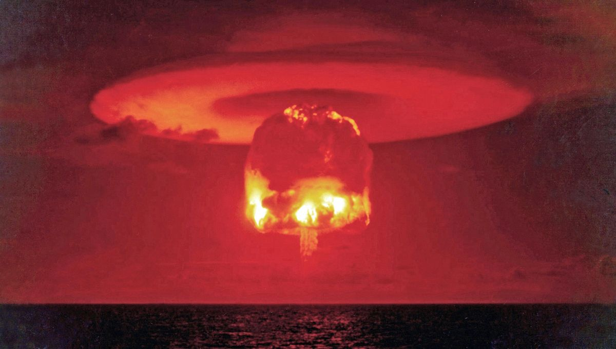 14 frightening films about nuclear holocaust