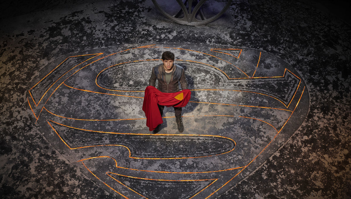 Everything you need to know about SYFY's Krypton