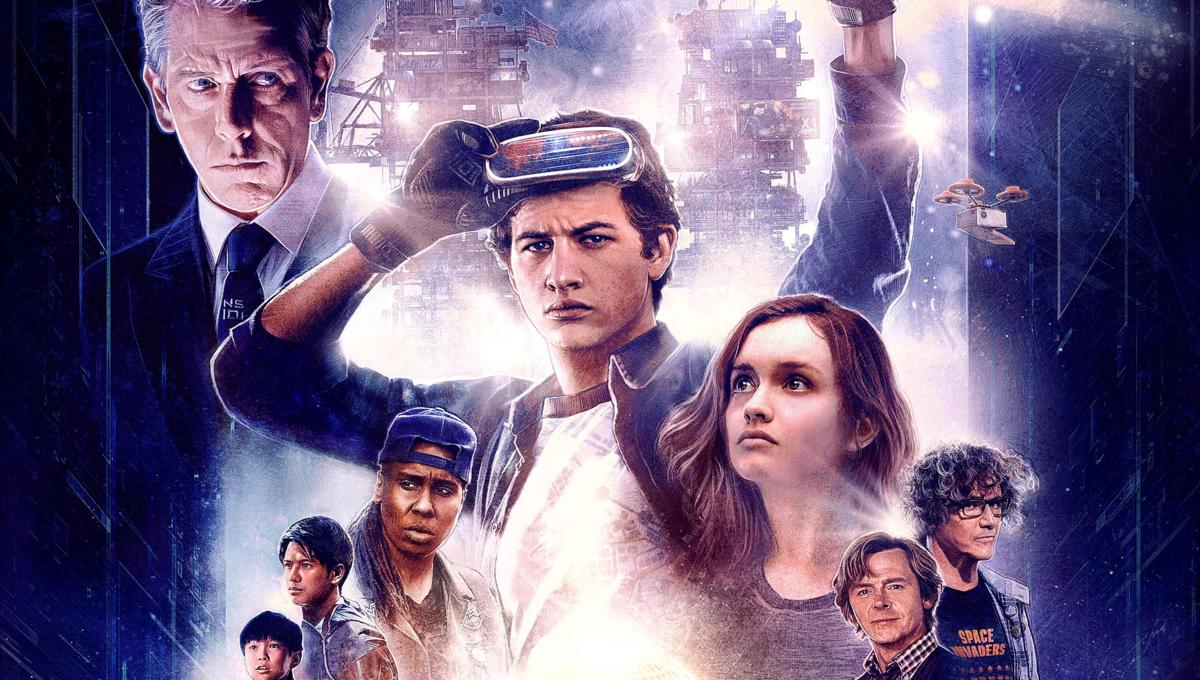 Ready Player One is filled with nostalgia, but Disney said no to using Star Wars, Spielberg says