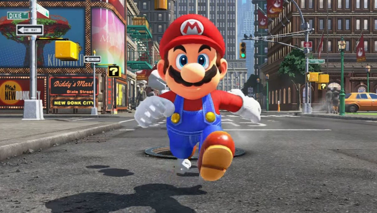 Super Mario Bros 10 Things We Want To See In The New Movie