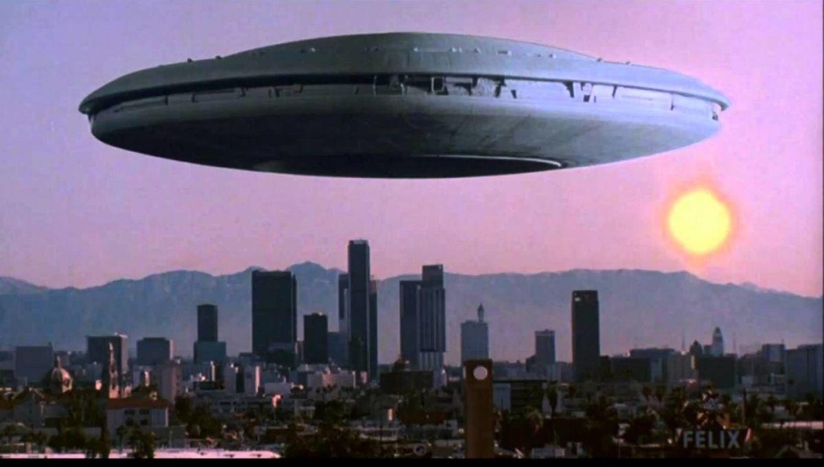 V The Movie coming from original Star Trek studio