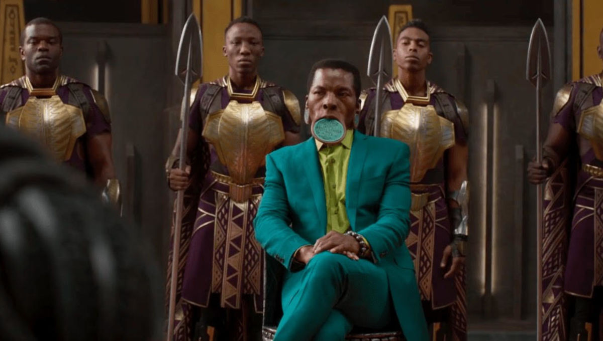 1612d7a54 Everything you need to know about the tribes of Black Panther's Wakanda