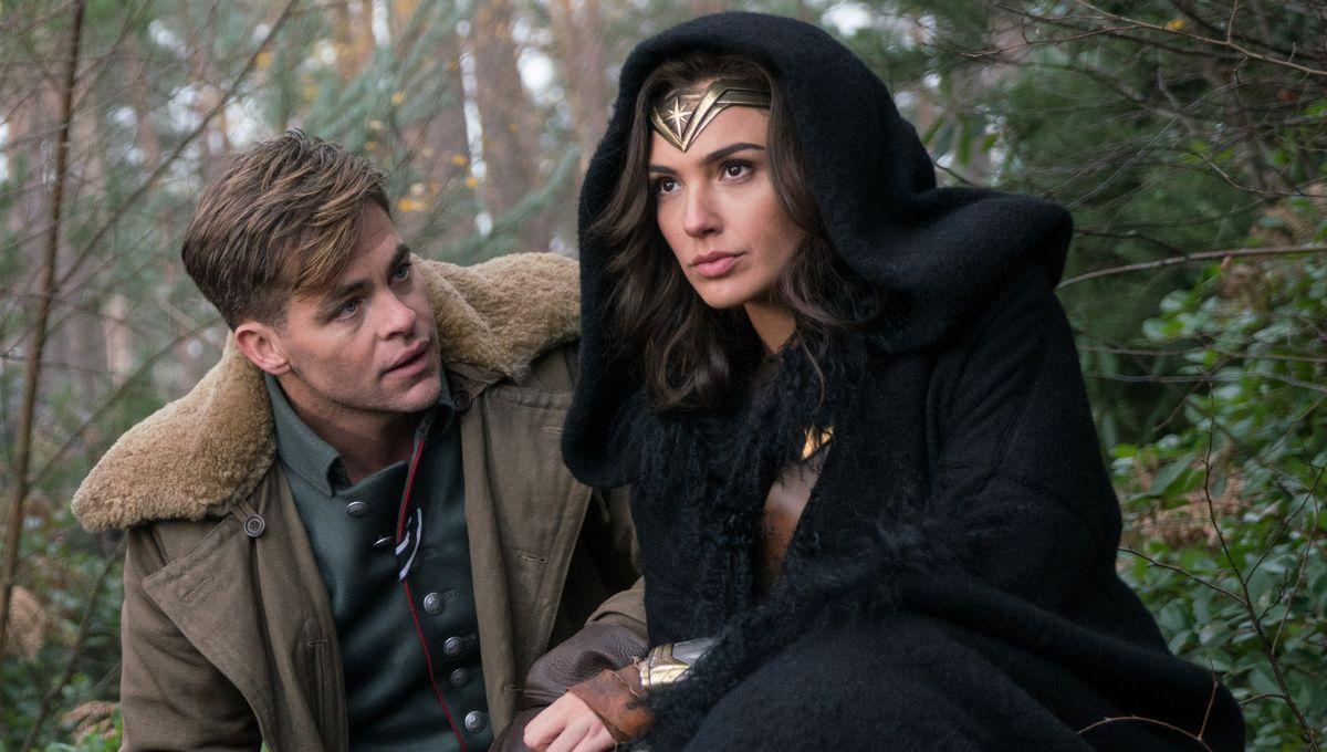 Gal Gadot Wishes Wonder Woman A Happy Birthday On Instagram