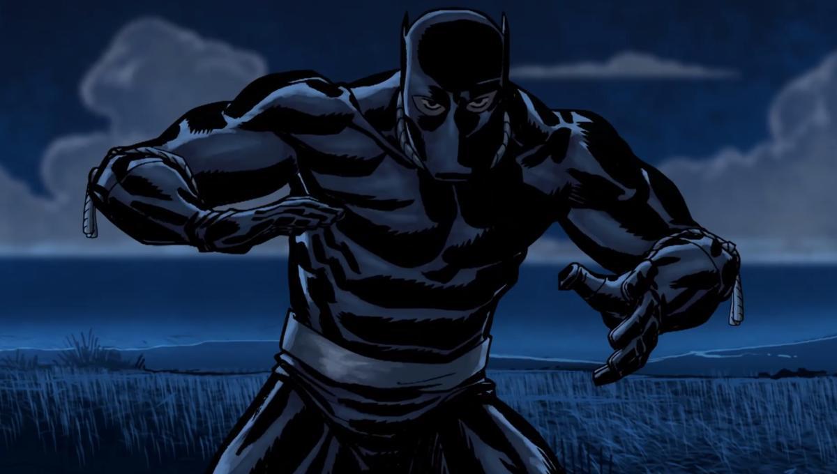 gomovies black panther
