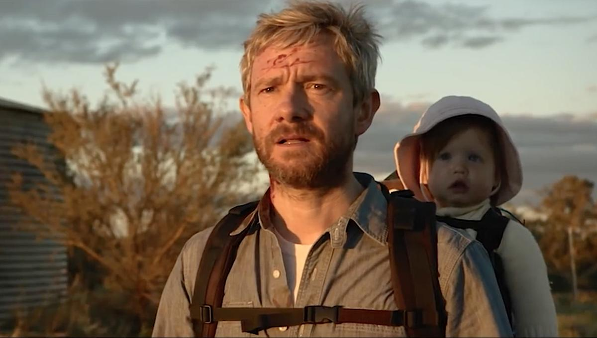Image result for Cargo movie