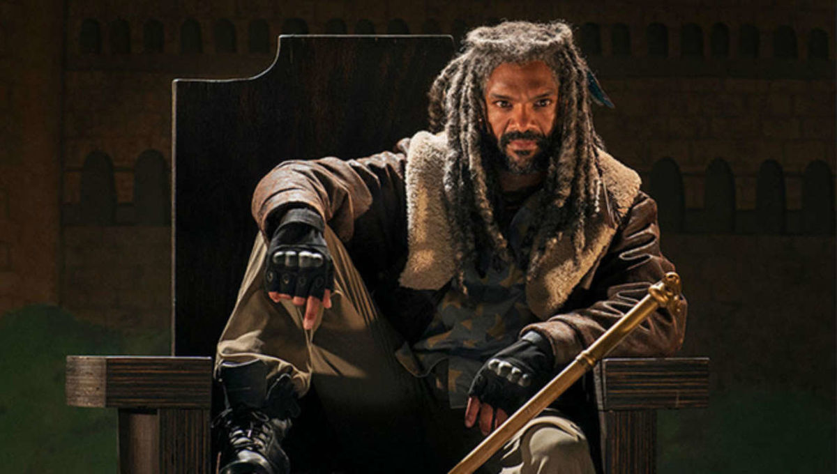 Khary Payton biography