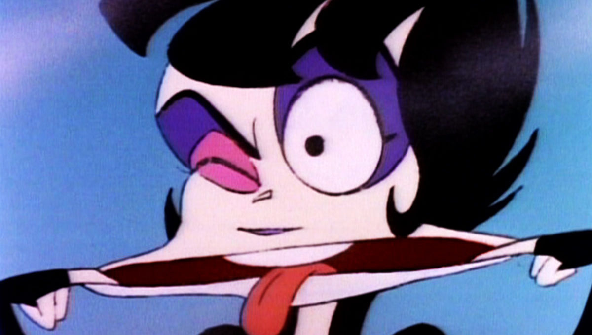 an ode to lydia deetz of the beetlejuice animated series syfy wire