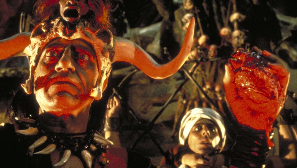 Wednesday Rewatch: Indiana Jones and the Temple of Doom will