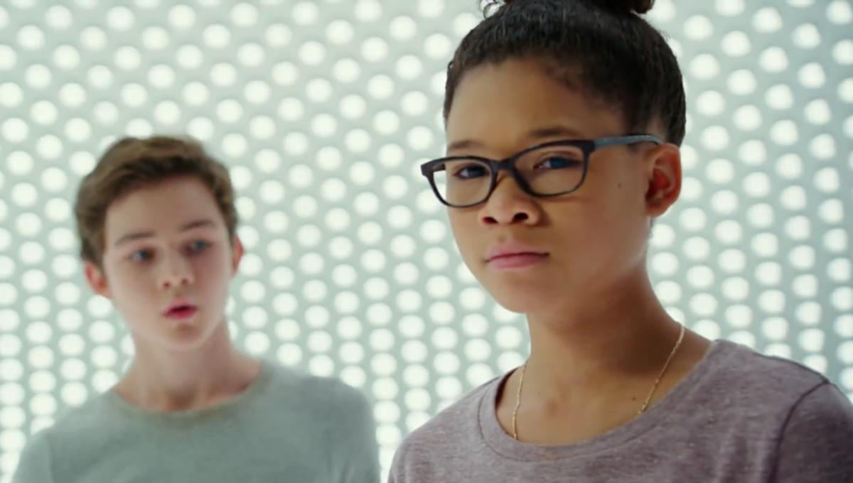 Review Roundup: Critics wrinkle their noses at A Wrinkle In Time