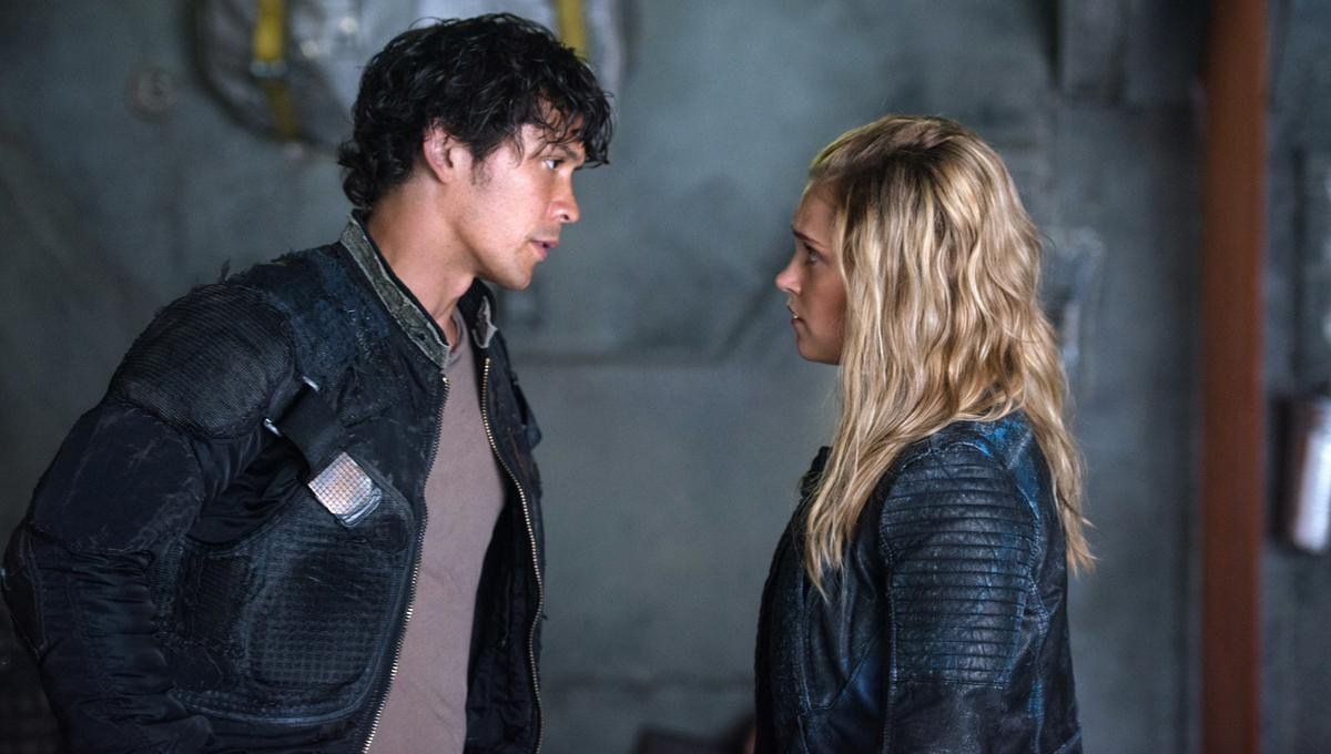 The 100 cast on why 'The 100' doesn't really exist anymore