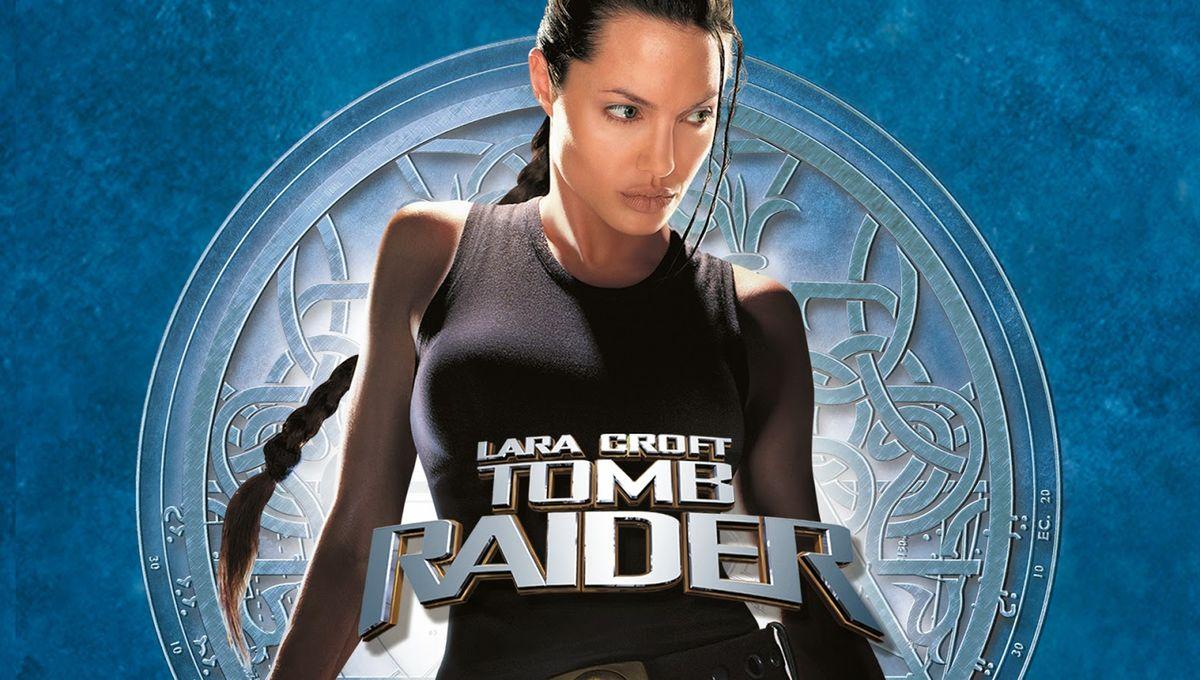 Lara Croft Tomb Raider In Praise Of The Best Video Game Movie We