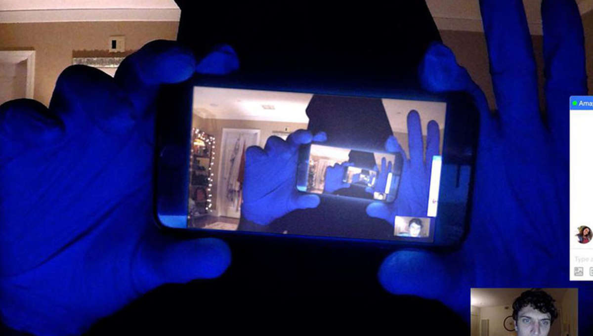 How do you make a sequel to Unfriended? Unfriended: Dark Web's