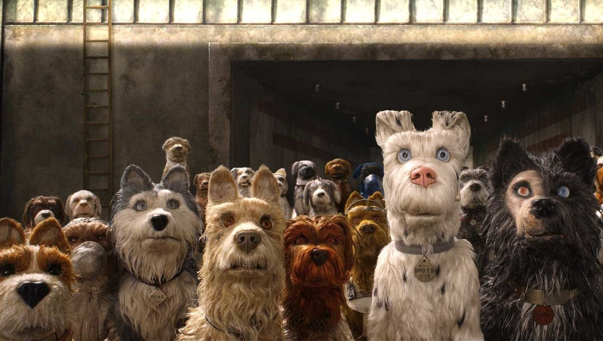 Isle of Dogs: Why do we love anthropomorphic dogs? - SYFY WIREIsle of Dogs: Why do we love anthropomorphic dogs? - 웹