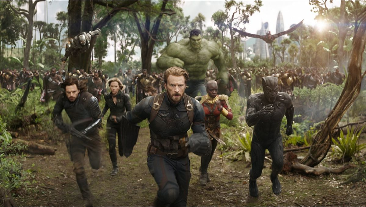 Avengers: Infinity War: Ranking every death by how upsetting it