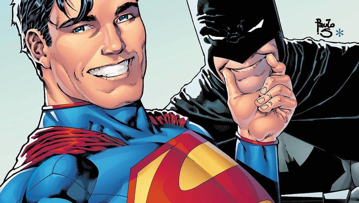 Batman Superman Fandom Files