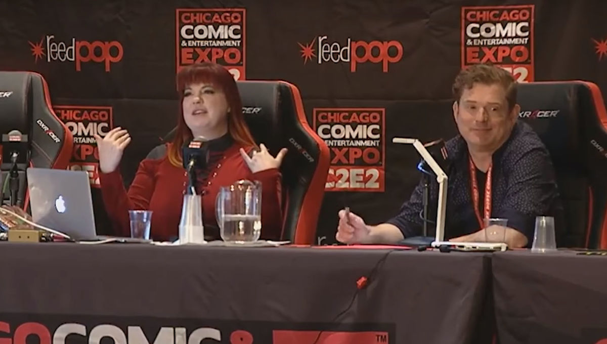 WATCH C2E2: Viz Media talks Jojo's Bizarre Adventure, Naruto, Pokémon, and more