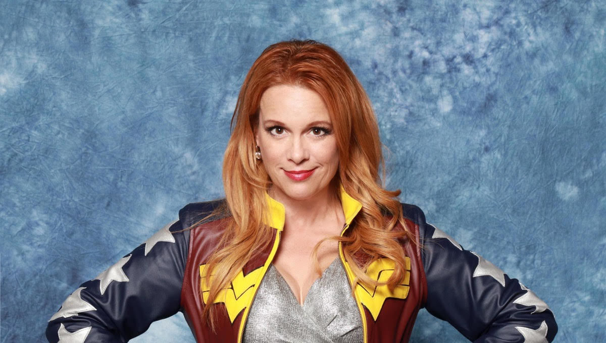 Deep Space Nine S Chase Masterson On Handling Online Bullying Syfy Wire