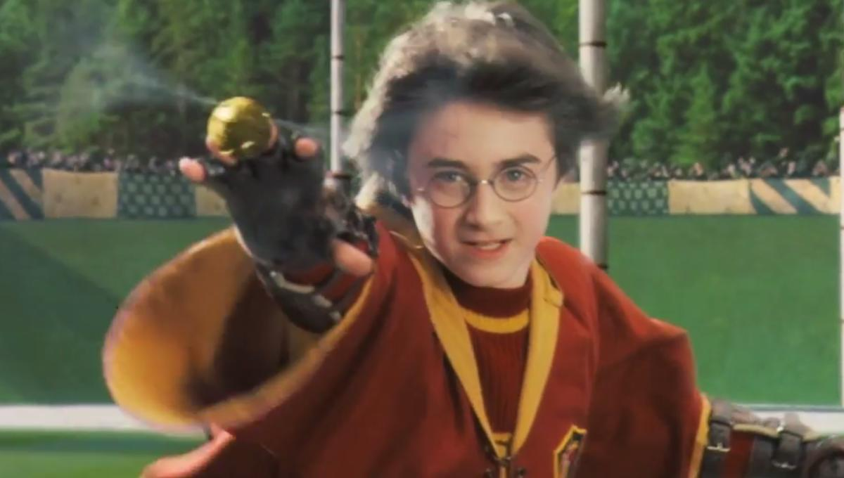 8 Quidditch moments in Harry Potter that made us fall in love with the fictional sport