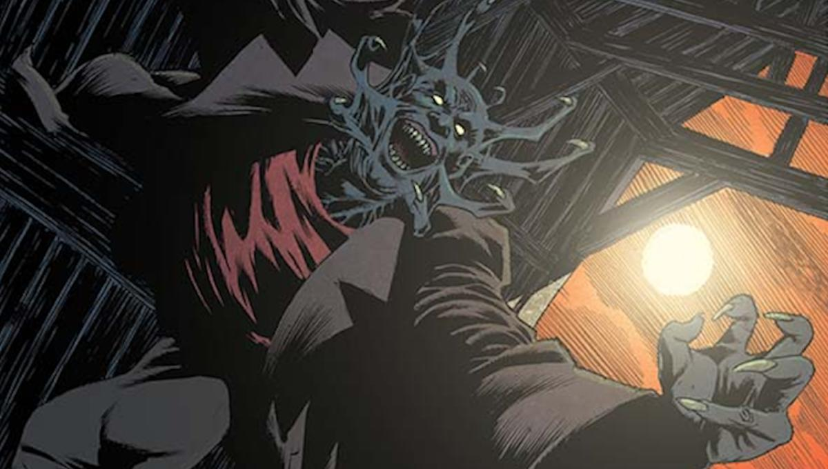 Exclusive: Creep into this 8-page preview for Dynamite's new Jeepers
