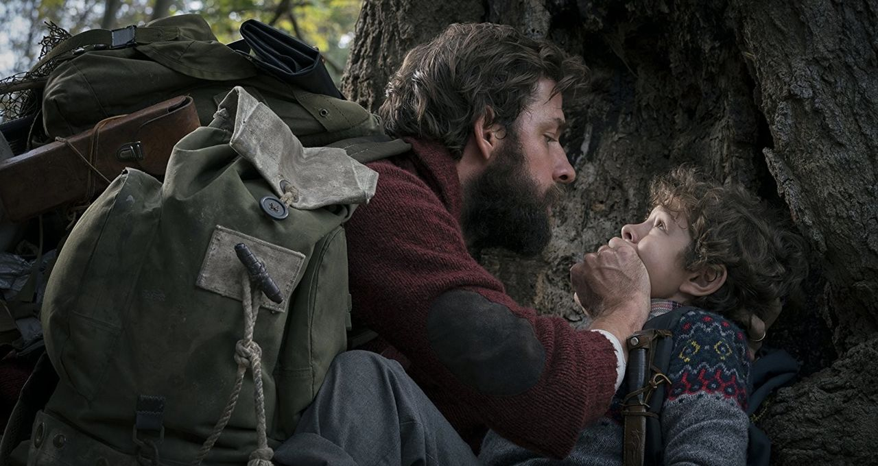 John Krasinski following up A Quiet Place with sci-fi thriller Life on Mars