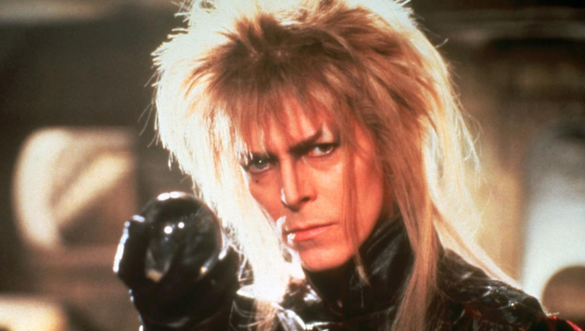 Labyrinth with David Bowie