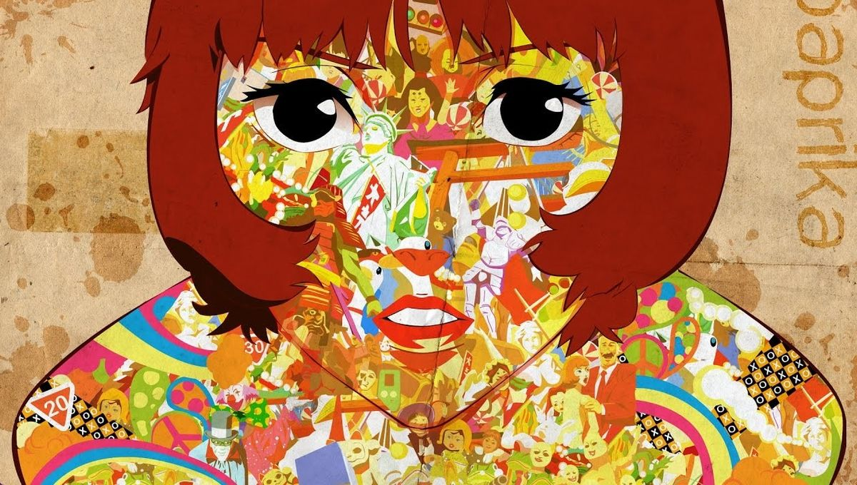 Decoding What The Hell Is Going On In The Anime Classic Paprika