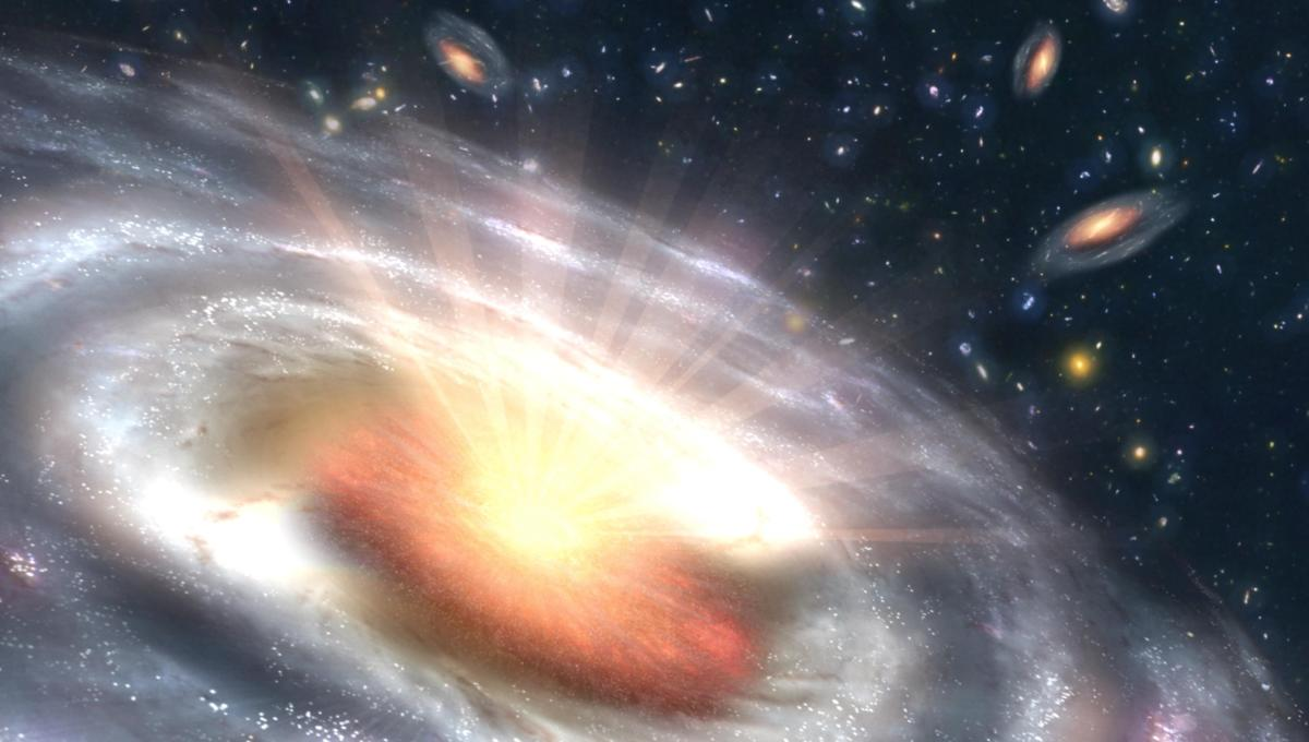 Bye, black holes: white holes are even weirder
