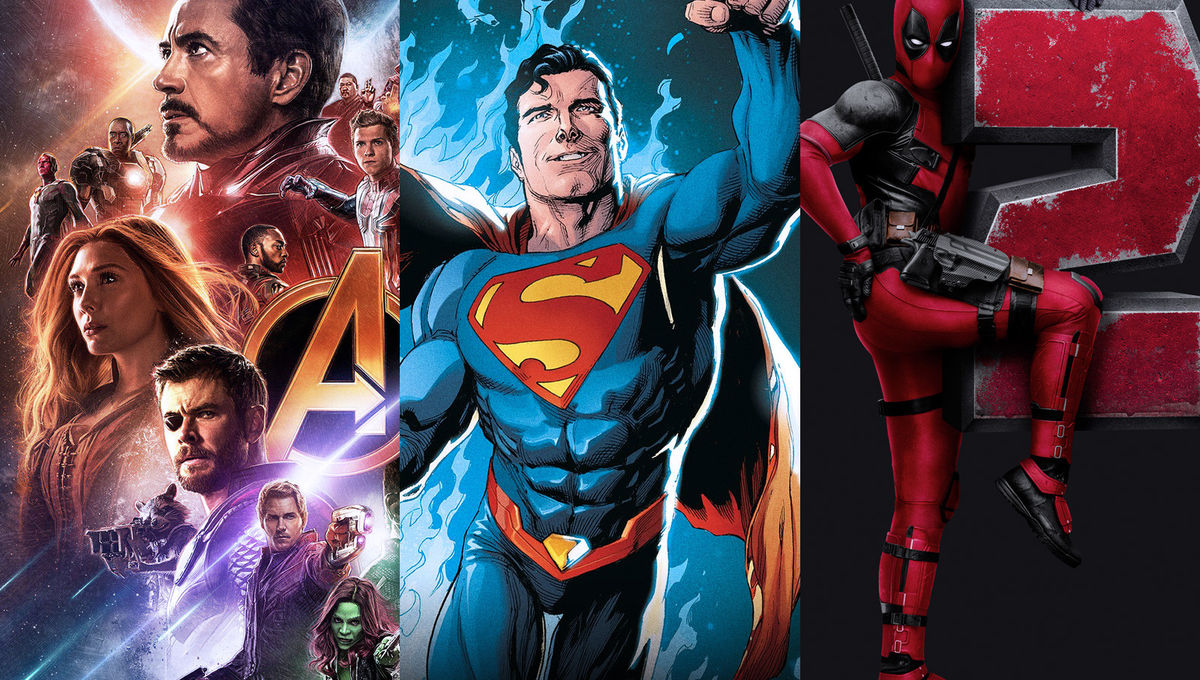 Who Won the Week Episode 124: Avengers: Infinity War
