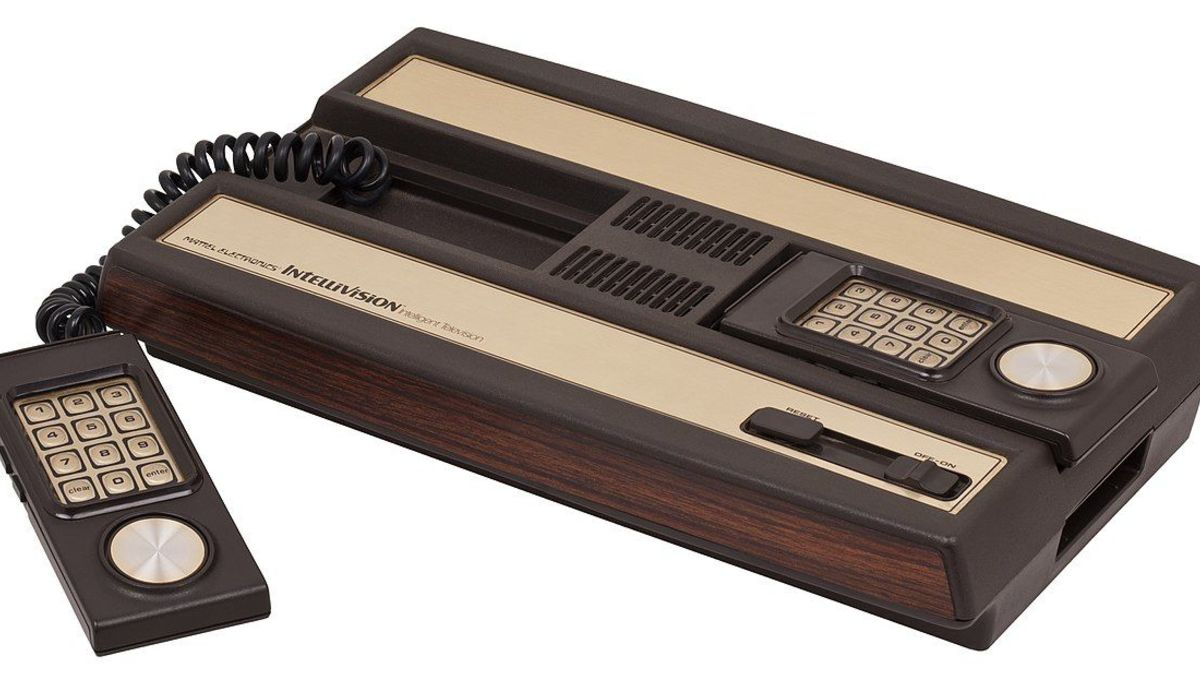 Intellivison follows Atari's lead, developing new video game console